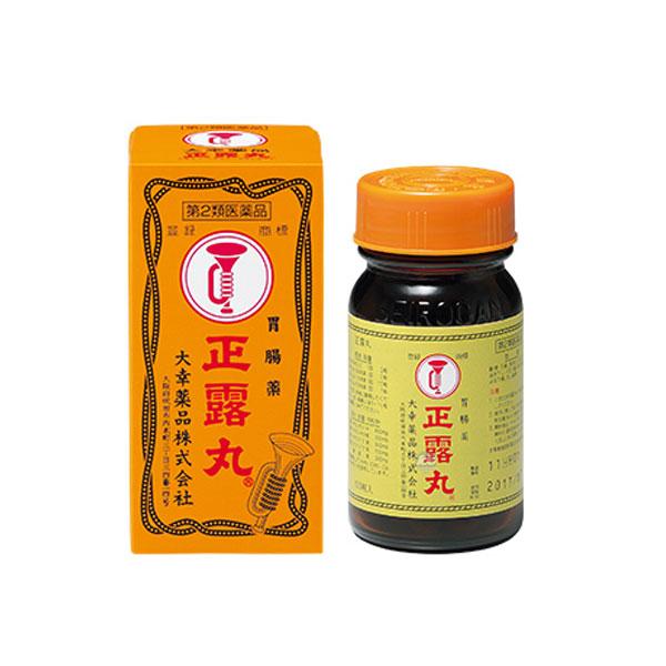 [다이코제약] 정로환 (50정/200정/400정)