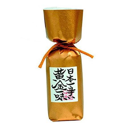 [주식회사 기온미행] 일본에서 가장 매운 황금 일미 (오오곤 이치미) 13g