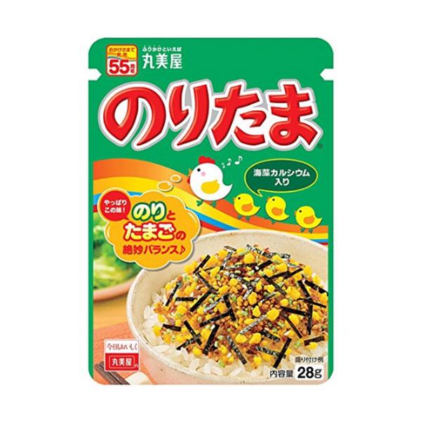 [마루미야]노리타마 후리카케 28g x 10