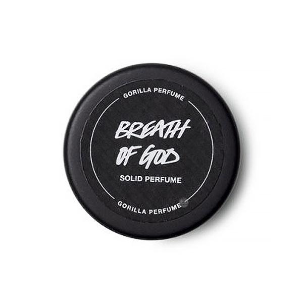 [LUSH] 러쉬 솔리드 퍼퓸 Breath of God