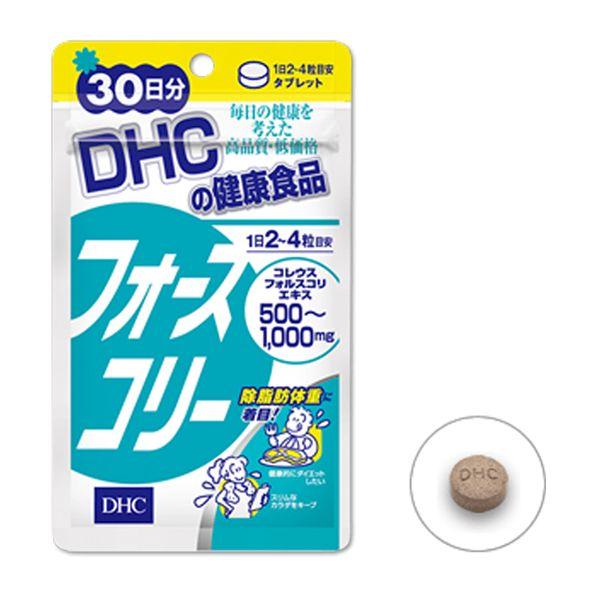 [DHC] 포스코리 80정(20일분)