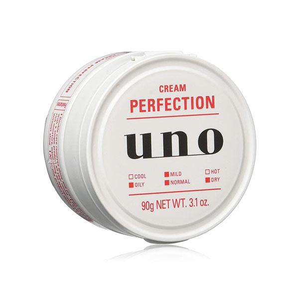 [시세이도] UNO 올인원 크림 90g