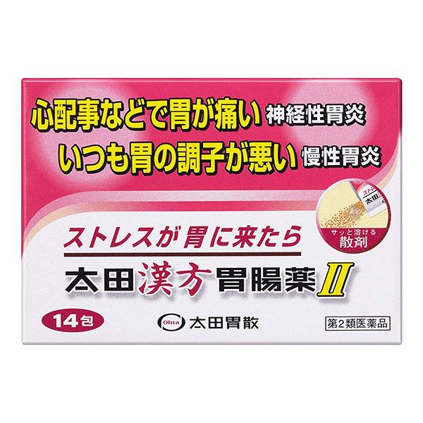 오타이산 일본위장약, 소화 한방(漢方) 가루약(14포,34포)