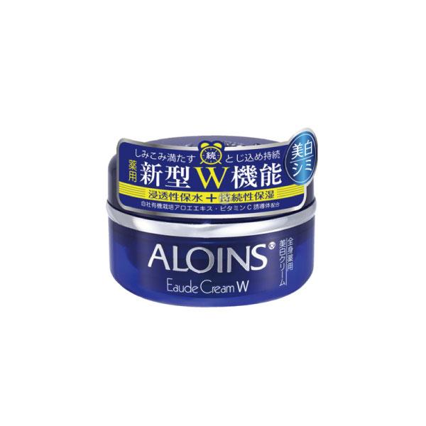 [Aloins] 알로인스 오데크림 W 화이트 120g