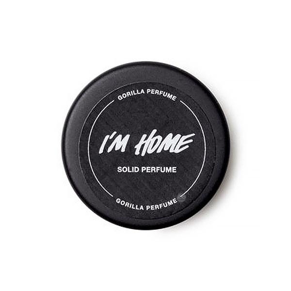 [LUSH] 러쉬 솔리드 퍼퓸 I'm Home