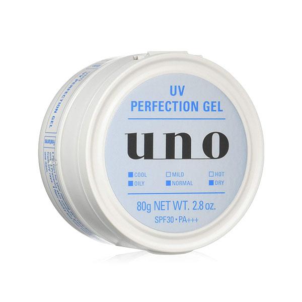 [시세이도] UNO 올인원 UV 퍼펙션 젤