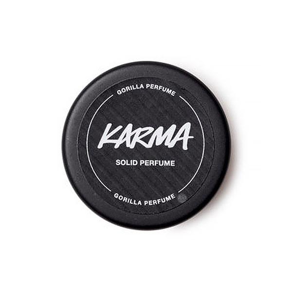 [LUSH] 러쉬 솔리드 퍼퓸 Karma