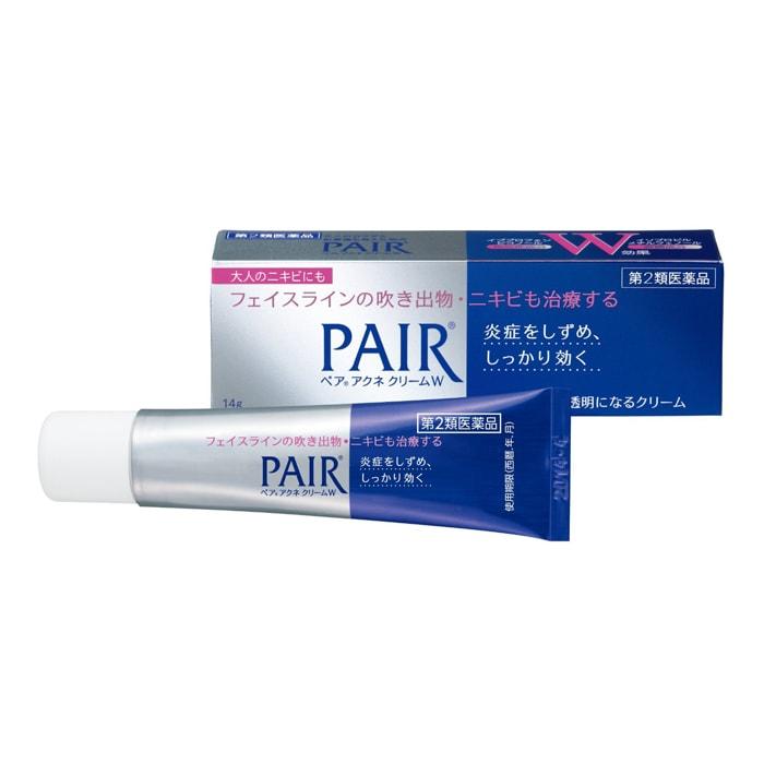 [라이온] 페어아크네W (여드름치료)(14g/24g)