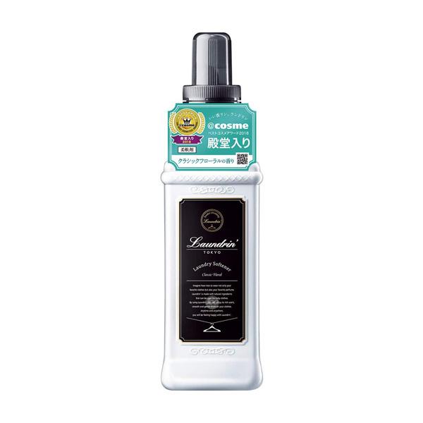 [Laundrin] 란도린 섬유유연제 클래식 플로랄 본체/리필