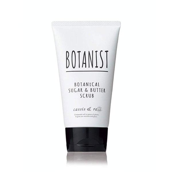 [BOTANIST] 보타니스트 보테니컬 슈가&버터 스크럽 150g